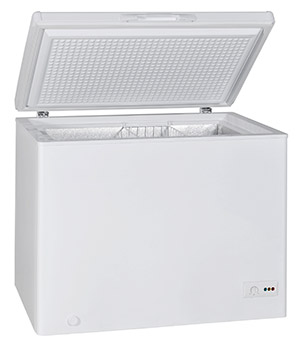 Buena Park freezer repair service